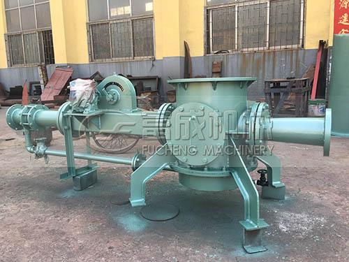 低压输送泵