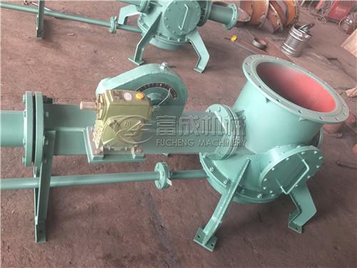 料章鱼直播欧冠用于输送氧化铁粉可以吗?有哪些优势